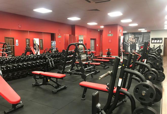 Snap Fitness (Leeds Oakwood)