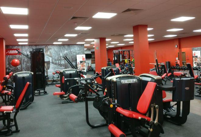 Snap Fitness (Leeds Wellington St)