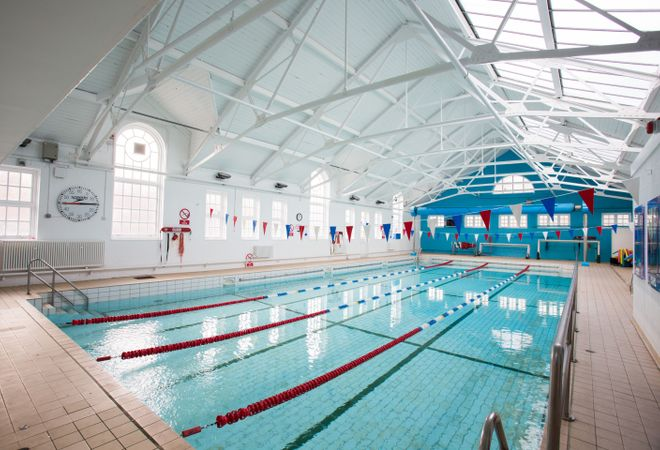 Carnegie Sports Centre