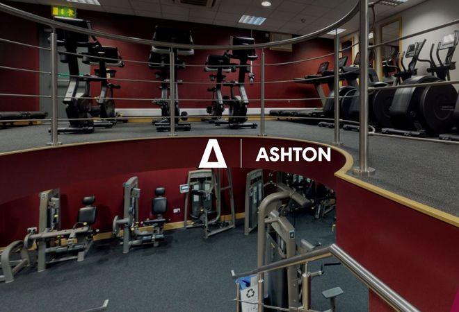 Active Ashton