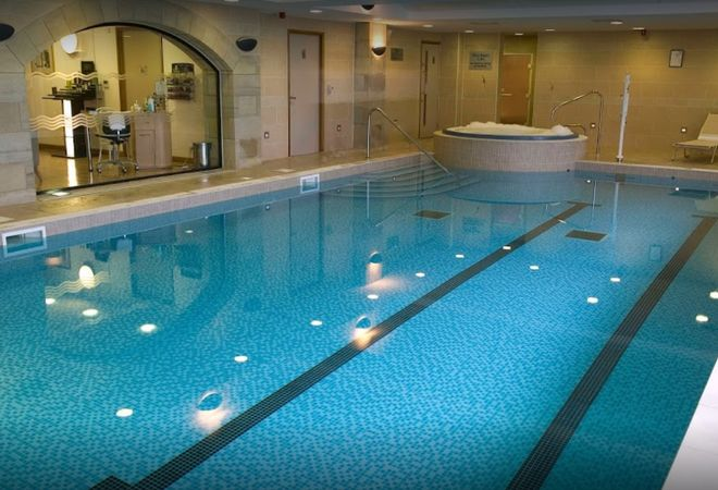 Tankersley Manor Hotel & Spa