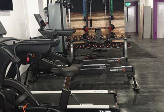Tribe Fitness Studios