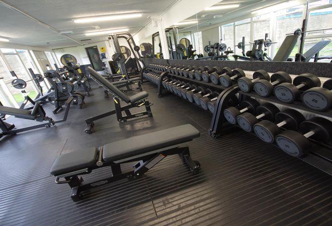 Ponteland Leisure Centre