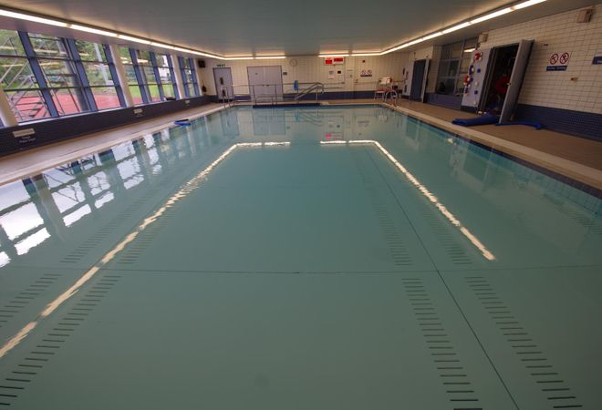 Wentworth Leisure Centre