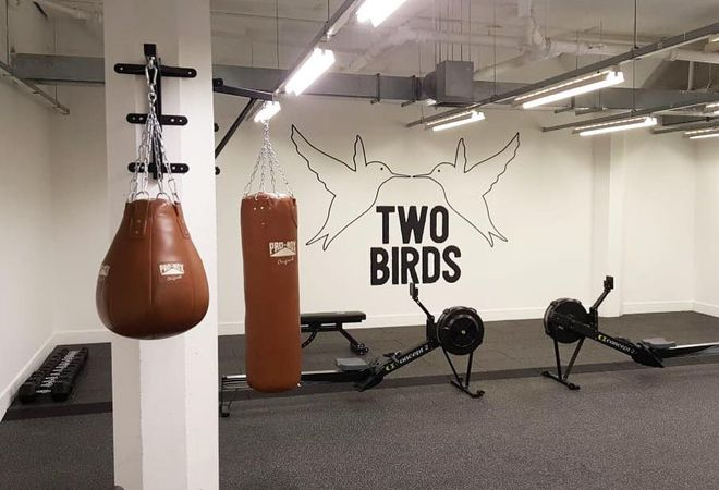 Two Birds Fitness