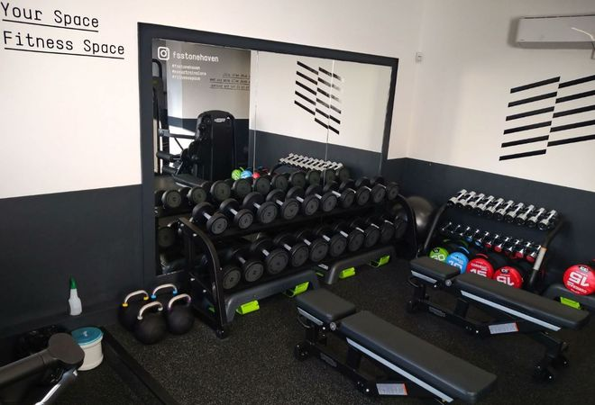 Fitness Space Stonehaven