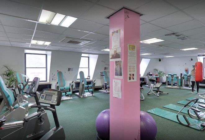 Fitness in Time (Chesterfield)