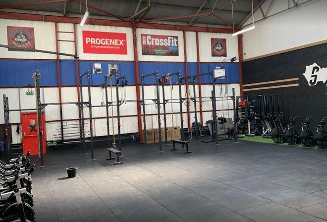 CrossFit SA1