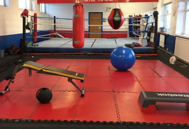 Premier Boxing Club