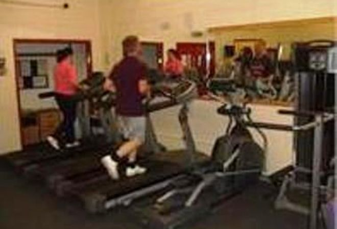 Hampden Park Sports Centre