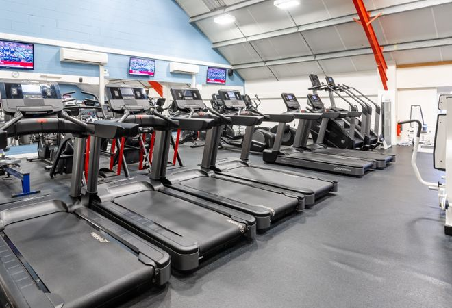 Needham Gym & Fitness