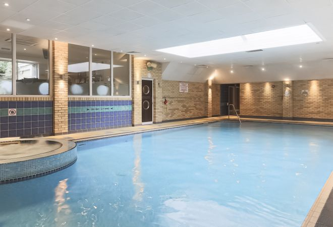 Quality Living Health Club Altrincham picture