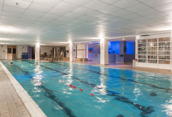 Bannatyne Health Club Milton Keynes