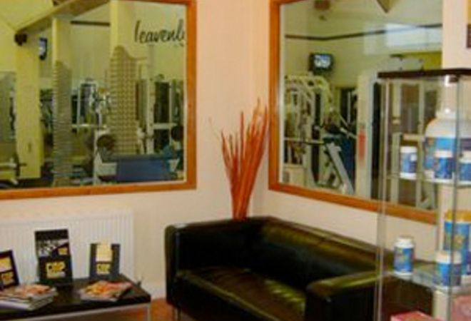 Heavenly Bodies Fitness Club