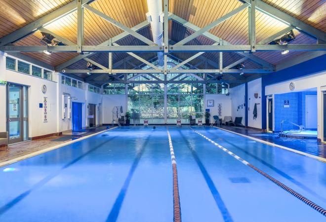 Bannatyne Health Club Bristol