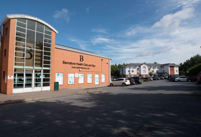 Bannatyne Health Club Durham picture