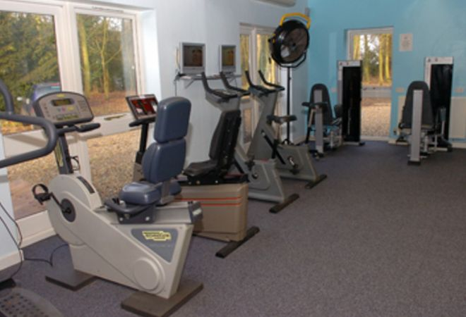 Moreton Hall Health Club picture
