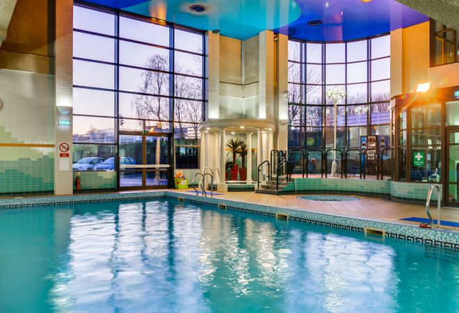 Cedar Court Hotel - Bradford picture