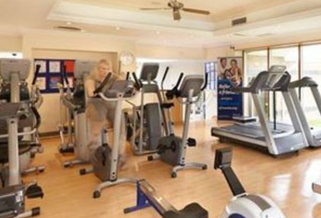 Juvenate Health & Leisure Club at the Jurys Hotel Cheltenham picture