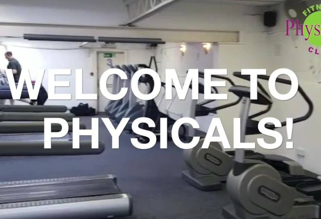Physicals (Woodford Green)