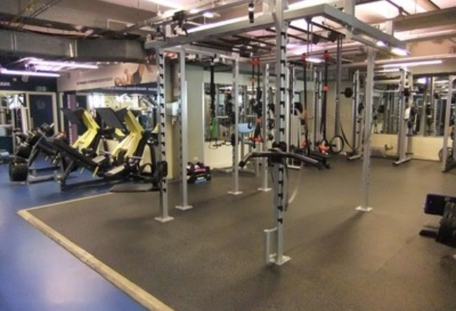 Soho Gyms Holborn picture