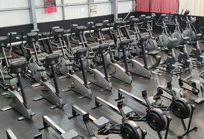Base Body Fitness
