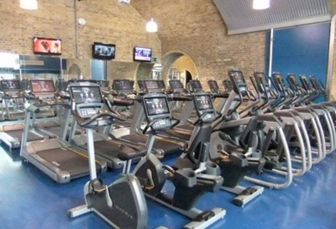 Soho Gyms Waterloo picture
