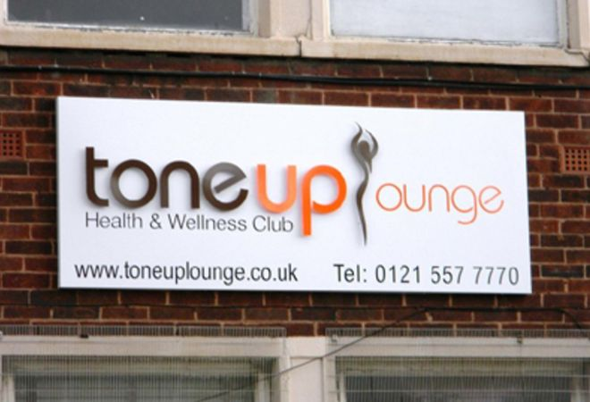 Tone Up Lounge (Ladies Only Health & Beauty Club) picture