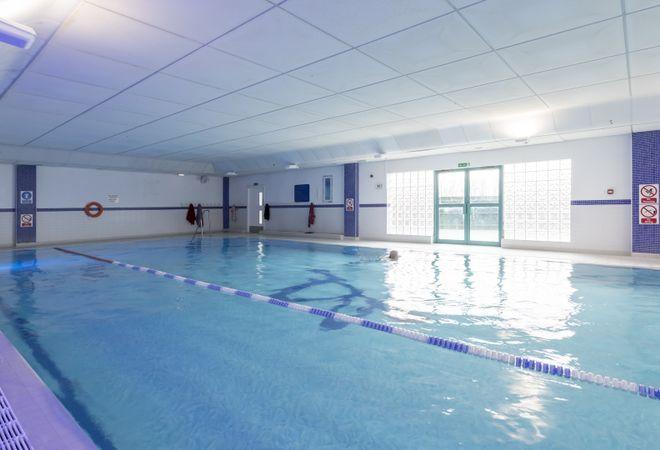Bannatyne Health Club Norwich picture