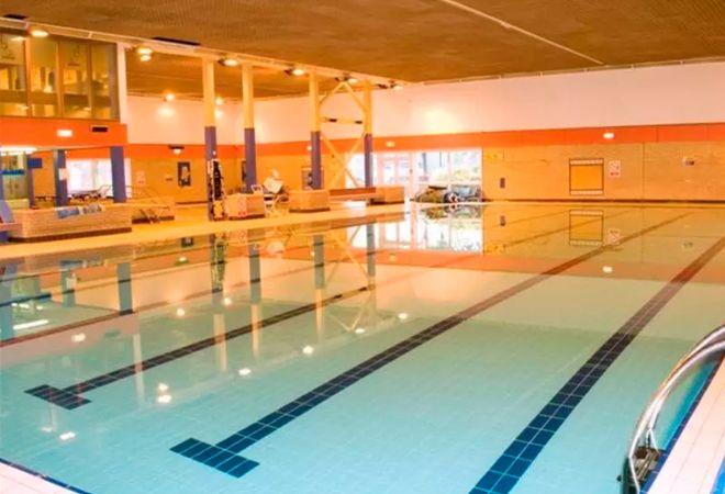 Arnold Leisure Centre