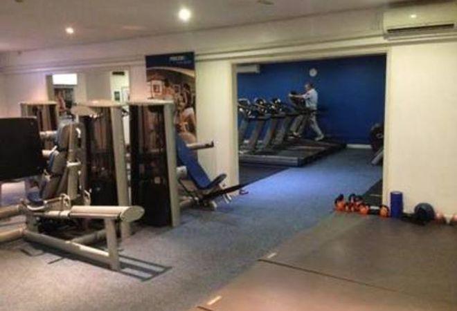 South Bristol Sports Centre picture