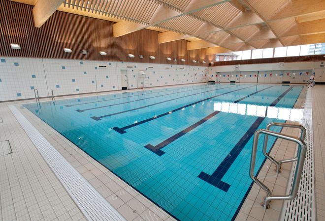 Victoria Leisure Centre