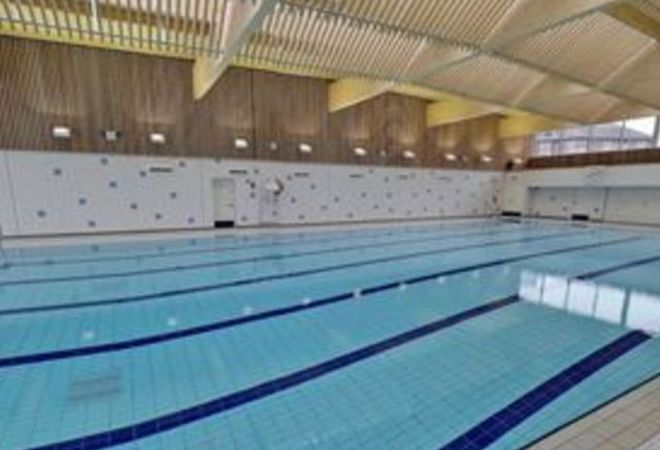 Victoria Leisure Centre picture