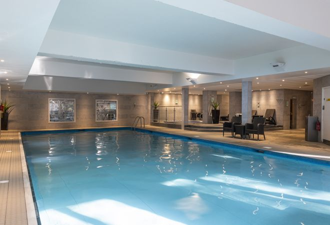 Nutfield Priory Hotel and Spa Surrey