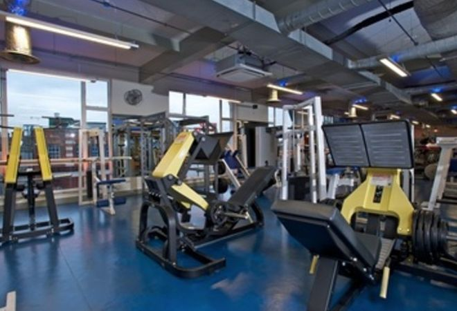 Soho Gyms Camden picture