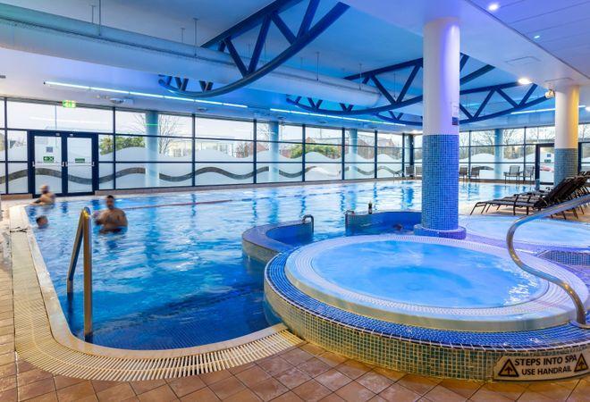Bannatyne Health Club Burton On Trent