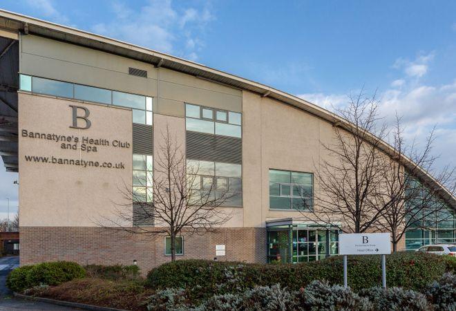 Bannatyne Health Club Darlington