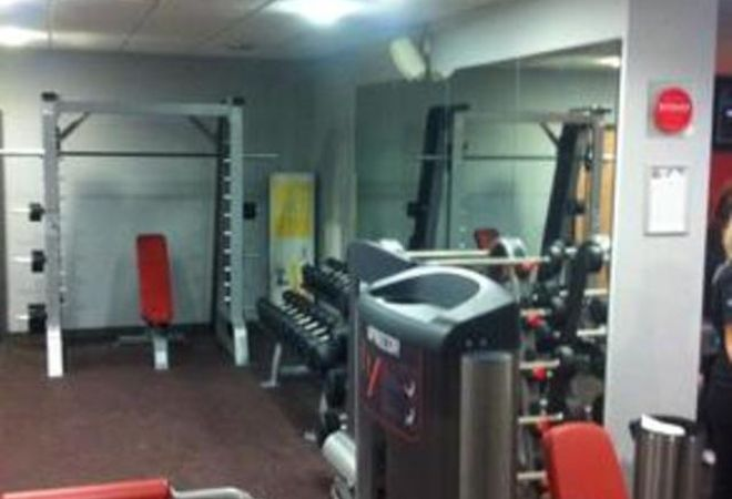 Everyone Active Sunbury Leisure Centre