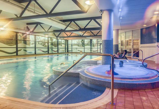 Bannatyne Health Club Carlisle picture