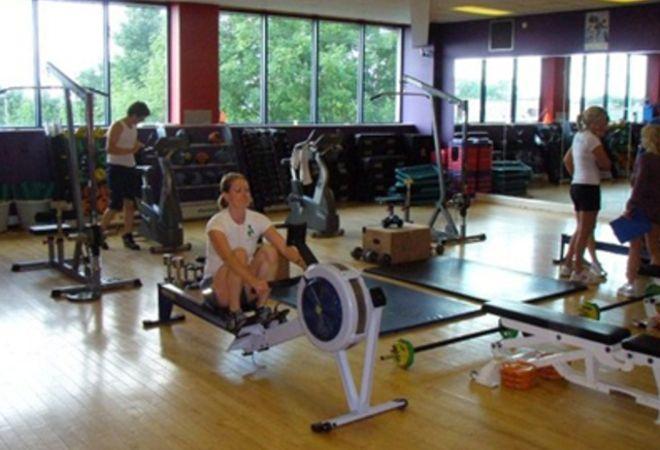 Fenton Fitness picture