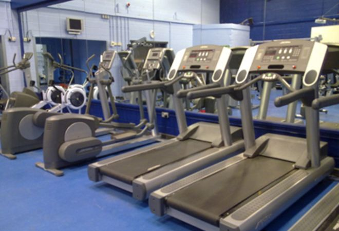 Childwall Sports Centre picture