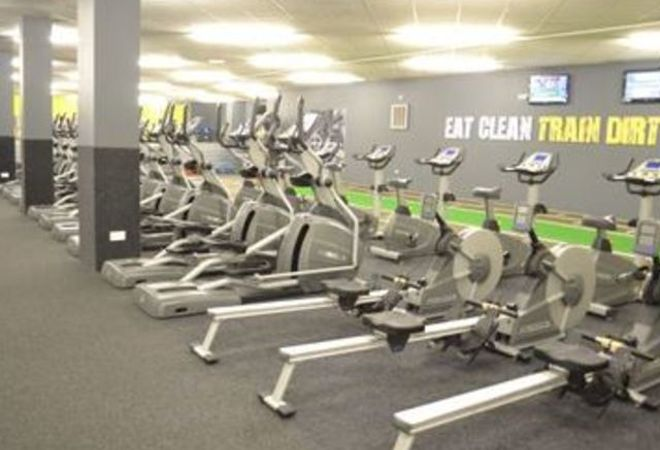 Xercise4Less Wakefield picture