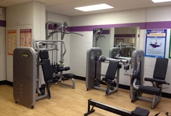 Castle View Community & Fitness Centre picture