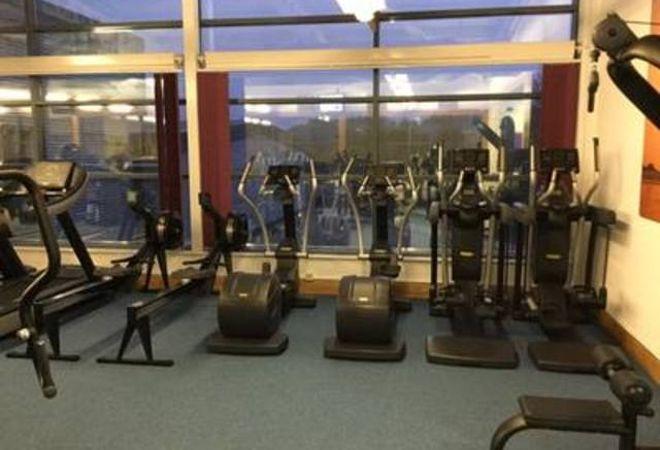 John Smeaton Sports Centre