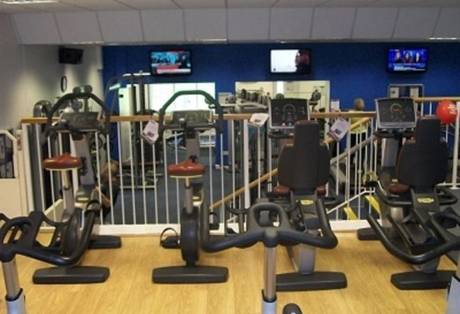 Spenborough Fitness Complex