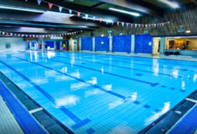 Concord Sports Centre picture