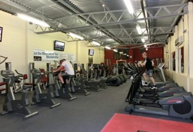 Springs Leisure Centre