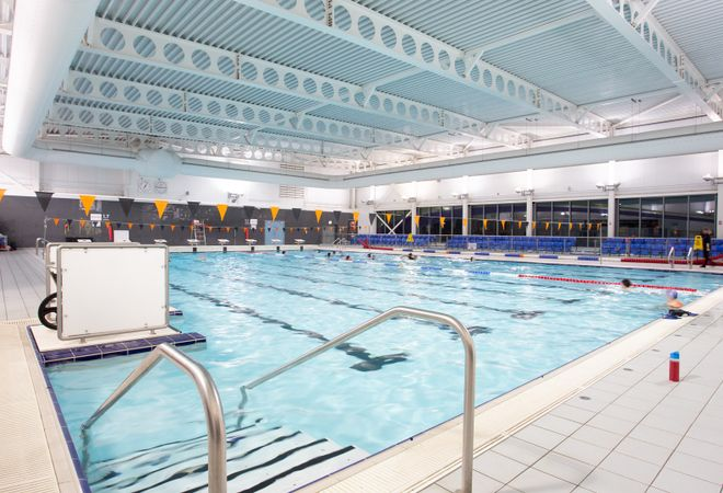 Crewe Lifestyle Centre picture