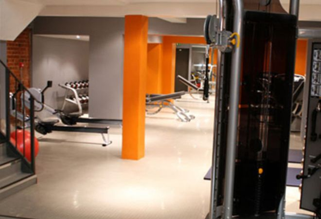 Urban Fitness Henley