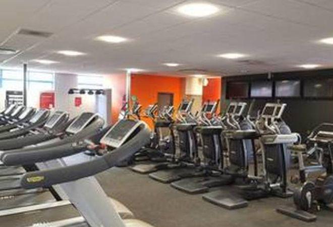 Everyone Active Rossmore Leisure Centre